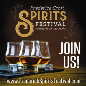 Frederick Craft Spirits Festival