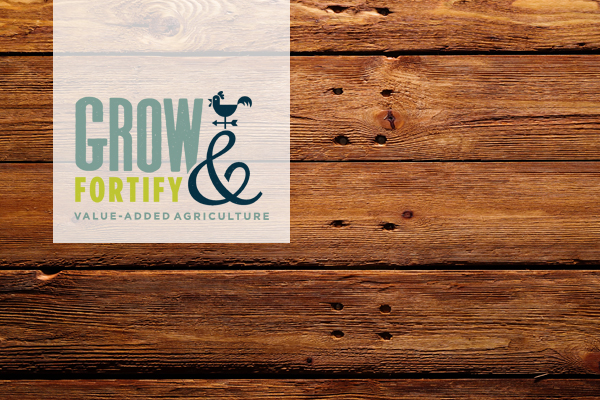 Grow & Fortify Staff Promotions