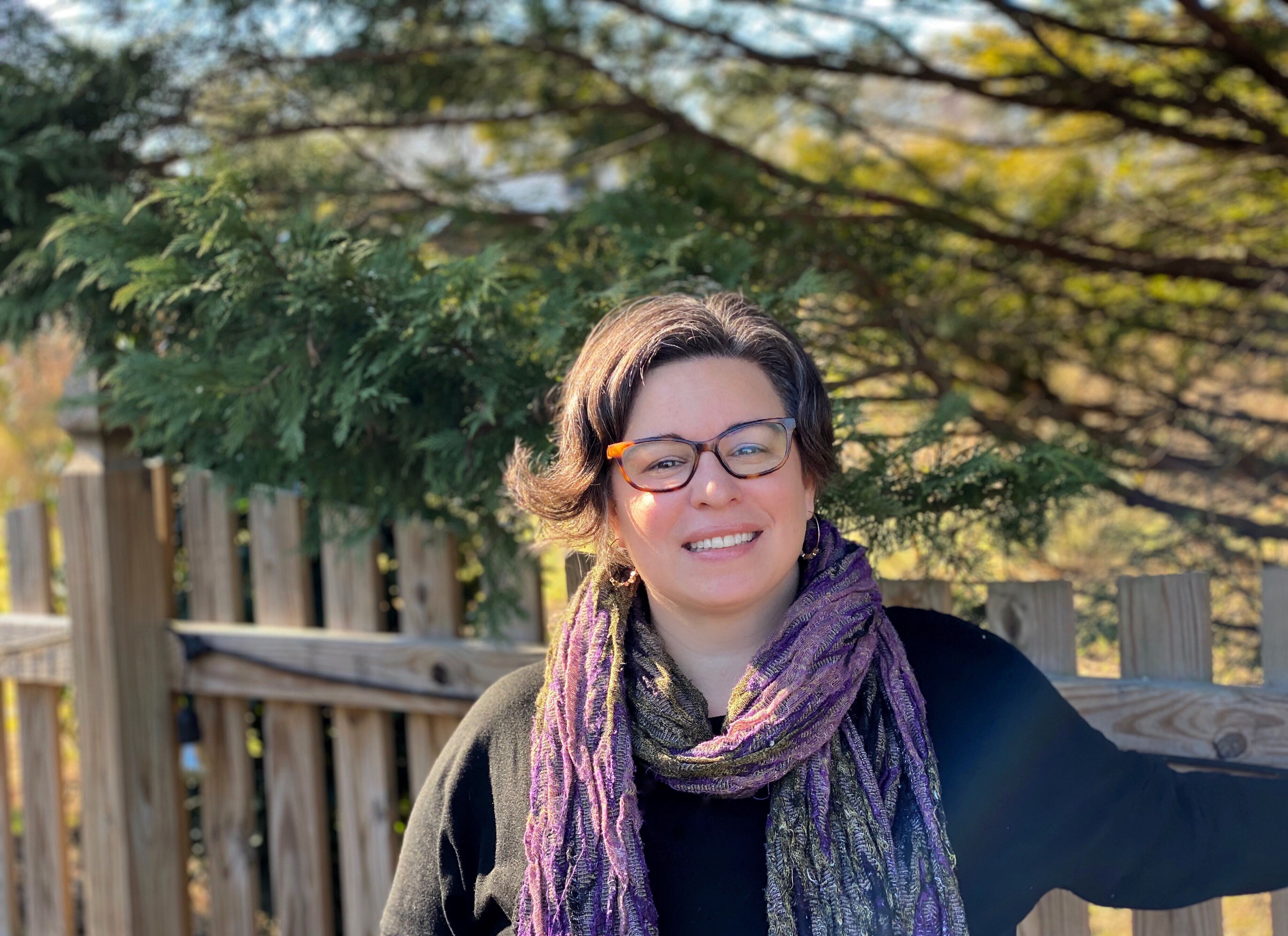 Dudeck Brings Focus to Agritourism; Appointed to Maryland Agriculture Commission