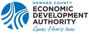 Howard County EDC logo
