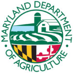 Maryland Dept of Agriculture logo
