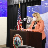 """""""Frederick County Executive Announces Recipients Of Agriculture Innovation Grants"""" – WFMD"""