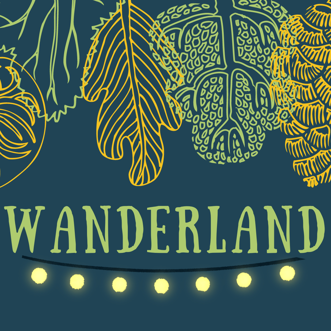 The UnCapped Podcast: Ep. 234 – Wanderland